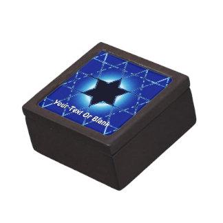 Magen Gimel Jewelry Box
