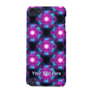 Magen Heh Fractal iPod Touch 5G Cover