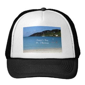 Magen's Bay, St. Thomas Hat