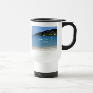 Magen's Bay, St. Thomas Mugs