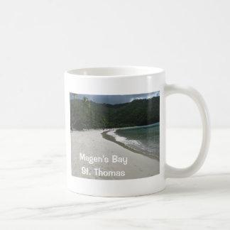Magen's Bay, St. Thomas Mug