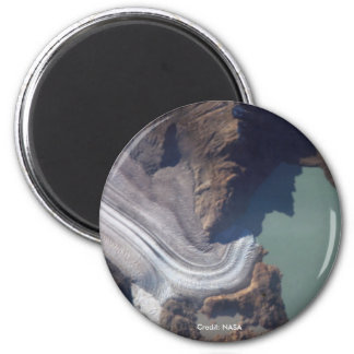 Magent / Patagonia 2 Inch Round Magnet