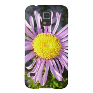 Magenta Aster - A Star of Love and Fidelity Case For Galaxy S5