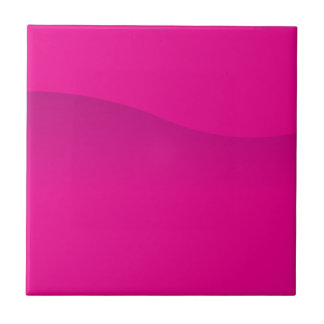 Magenta Background Tile