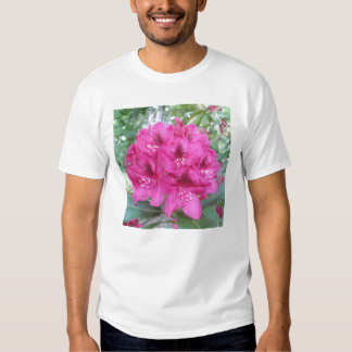 Magenta Beauty Rhododendron T-Shirt