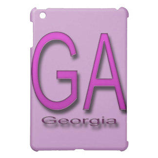 Magenta del GA Georgia