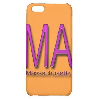 Magenta del mA Massachusetts