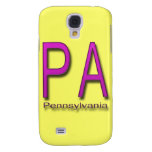 Magenta del PA Pennsylvania