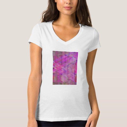 Magenta Haze T-Shirt