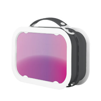 magenta hues lunch boxes