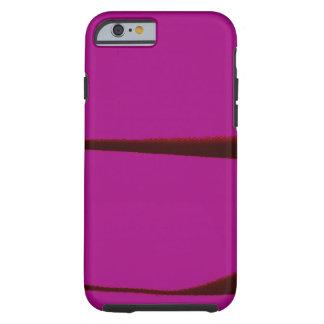 Magenta iPhone 6 Case with 2 Folds Image
