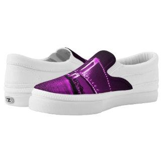 Magenta Magic Z slipons Slip-On Sneakers