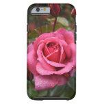 Magenta Rose For You! Tough iPhone 6 Case