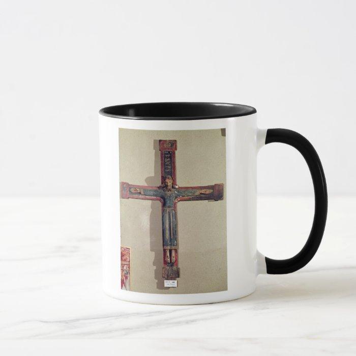 Magestat of La Llagonne Mug