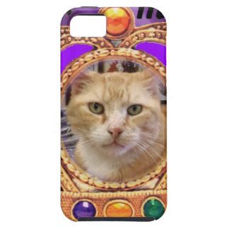 Magesty Claude iPhone SE/5/5s Case