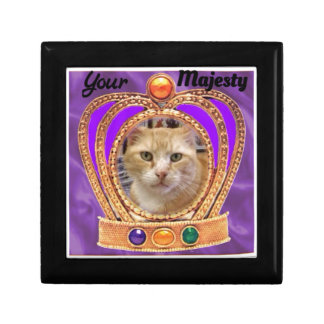 Magesty Claude Jewelry Box