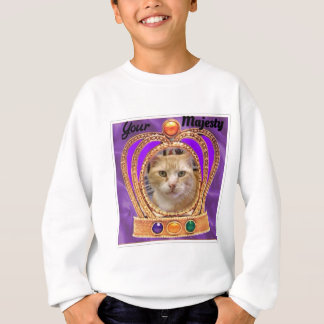 Magesty Claude Sweatshirt