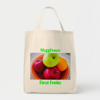 MaggHouze First Fruits Tote