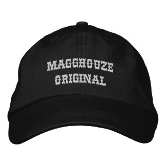 Magghouze Original Baseball Cap