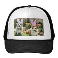 Maggie & Chuck Hat