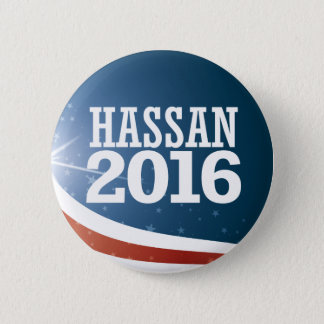 Maggie Hassan 2016 Button