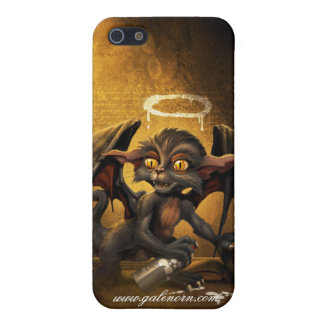 Maggie iPhone 5 Case