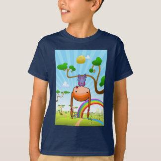 Maggie Longstocking T-Shirt