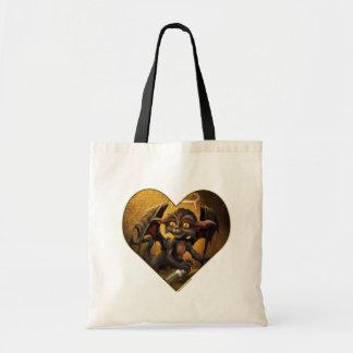 Maggie Love Tote Budget Tote Bag