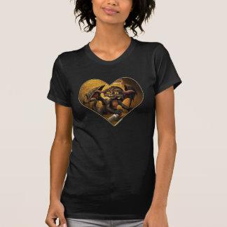 Maggie Love - Women's Petite Shirt