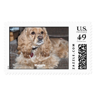 Maggie, Maggie Postage