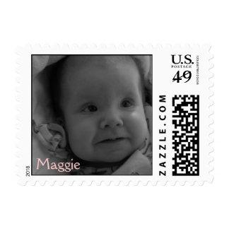 Maggie Medium Size Postage