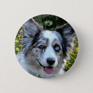 Maggie Pinback Button