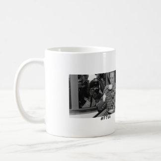 Maggie Thatcher #FTW Coffee Mug