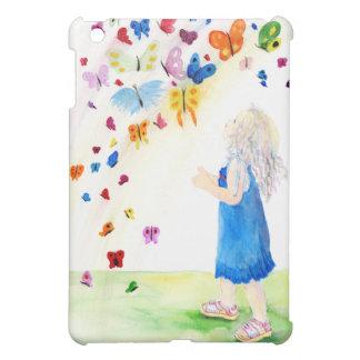Maggie's Butterflies iPad Mini Covers