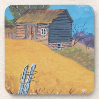 Maggie's Place collection Coaster