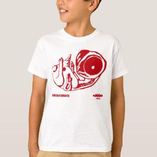 Maggot Edition - Chicken Embryo T-Shirt