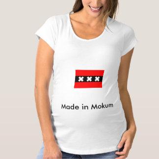 maggot in mokum maternity T-Shirt