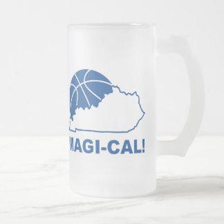 Magi-Cal Beer Mug
