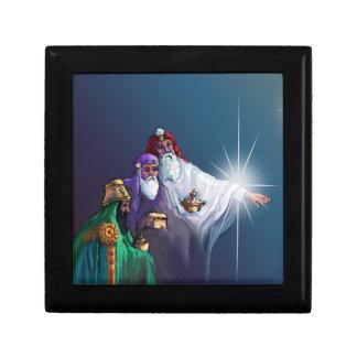 MAGI KINGS WISEMEN by SHARON SHARPE Gift Box