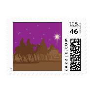 Magi stamp