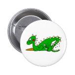 Magia 18 del dragón pin