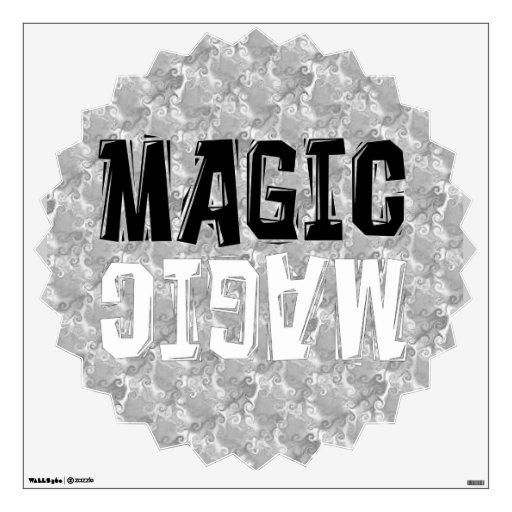 Magia blanco y negro