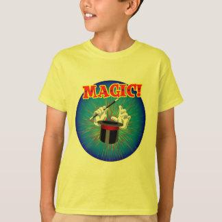 Magia - camiseta de los niños