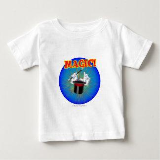 Magia - camiseta infantil