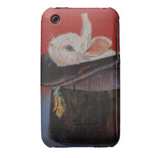 Magia Case-Mate iPhone 3 Fundas