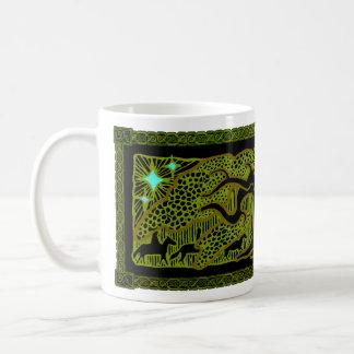Magia céltica: La gran taza del árbol