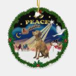 Magia de Navidad (guirnalda) - Vizsla #2 Adornos