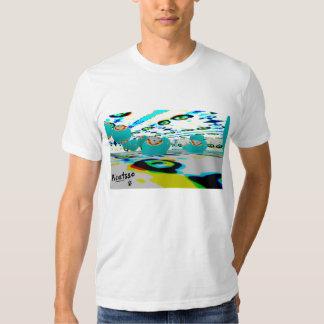 Magia de Picatsso Morphing la camiseta mega Poleras