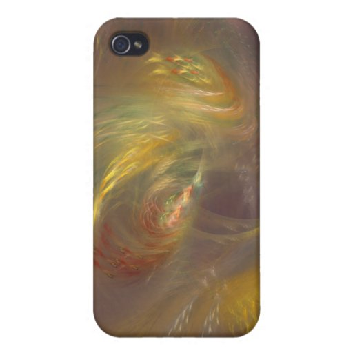 MAGIA DEL OTOÑO iPhone 4 PROTECTOR