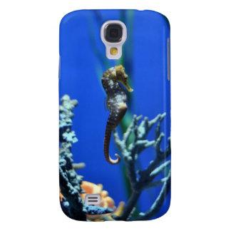 Magia del Seahorse Funda Para Galaxy S4